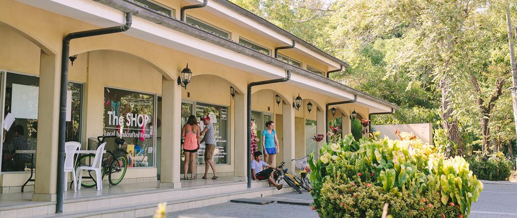 Playa Potrero office